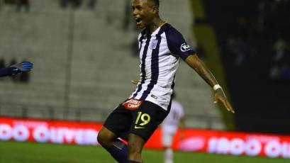 Alianza Lima gana y sigue en la pelea por el Torneo Apertura