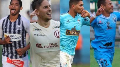 Alianza, Universitario, Cristal y Binacional: el camino que deben recorrer para ganar el Clausura