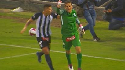 Alianza Lima volvió al triunfo frente a Sport Boys