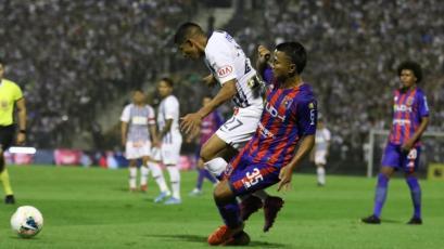 Alianza Lima empató 1-1 con Alianza Universidad y arriesga la punta del Clausura (VIDEO)