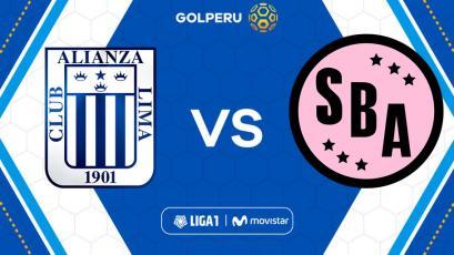 Liga1-Movistar: Alianza Lima recibe a Sport Boys en la primera fecha