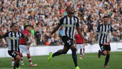 Alianza Lima 3-3 Melgar: revive el último increíble partidazo en Matute (VIDEO)