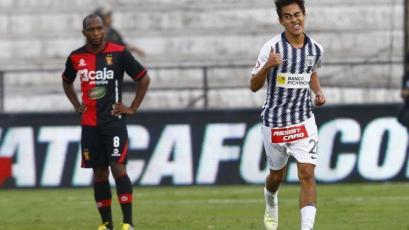 Copa Bicentenario: Alianza Lima jugará ante Melgar a puertas cerradas