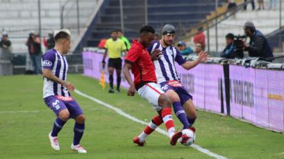 Alianza Lima Vs Melgar: Las cifras de los equipos semifinalistas