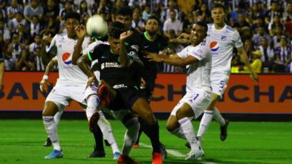 Alianza Lima vs Millonarios: 4 conclusiones que dejó el partido en la Noche Blanquiazul (VIDEO)
