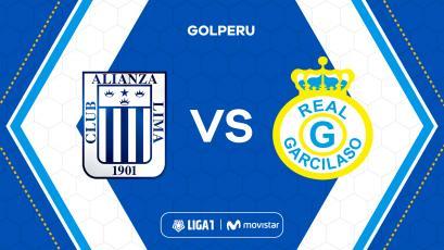 Alianza Lima y Real Garcilaso chocan en Matute por la fecha 8 del Torneo Clausura Liga1 Movistar