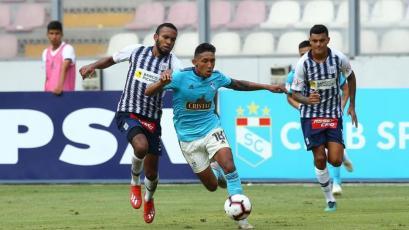 Alianza Lima vs. Sporting Cristal: fechas de los partidos de las semifinales del playoffs