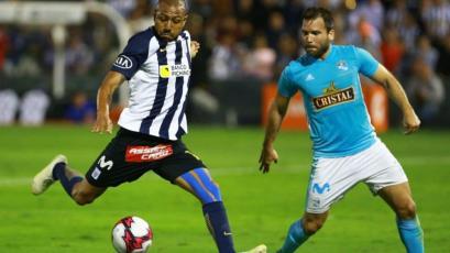 Alineaciones confirmadas de Alianza Lima y Sporting Cristal para el clásico en Matute