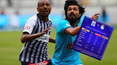 Alianza Lima vs Sporting Cristal: aforo y precios de las entradas confirmados para la semifinal de ida