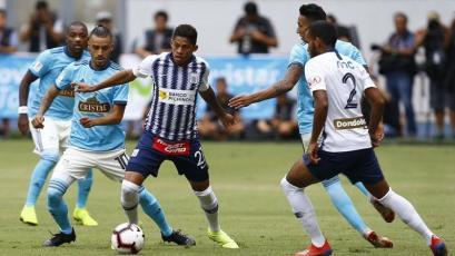 Sporting Cristal dio a conocer precios de entradas para partido de vuelta contra Alianza Lima