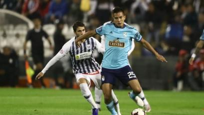 Liga1 Movistar: fechas confirmadas para la semifinal entre Alianza Lima y Sporting Cristal