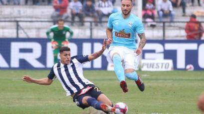 Alianza Lima vs. Sporting Cristal: Revive el último enfrentamiento en Matute