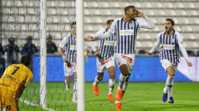 Alianza Lima estiró a 69 su récord de victorias sobre Sporting Cristal en Primera División (VIDEO)