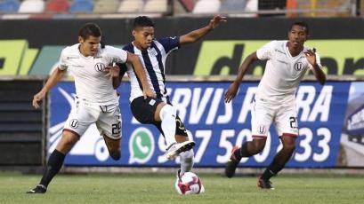 Alianza Lima vs Universitario: estos son los precios de las entradas al clásico por la Liga1 Movistar