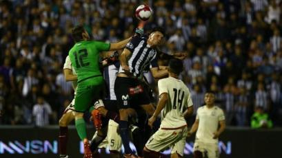 Alianza Lima vs Universitario por Liga1 Movistar: el clásico se jugará el lunes 15 de abril a las 8:00 pm.