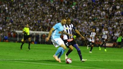 Copa Movistar: Lo que dejó la primera final entre Alianza Lima y Sporting Cristal