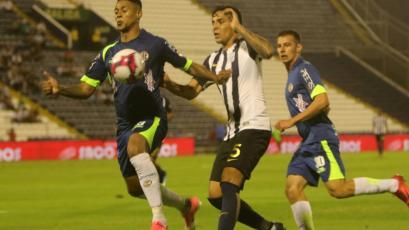 Alianza Lima y UTC igualan en Matute (1-1)