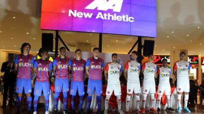 Alianza Universidad presentó la bella camiseta que utilizará en la Liga1 Movistar 2020 (FOTOS)