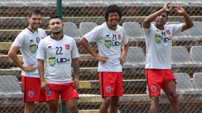 Liga1 Movistar: Alianza Universidad llega a Lima el lunes para iniciar su concentración
