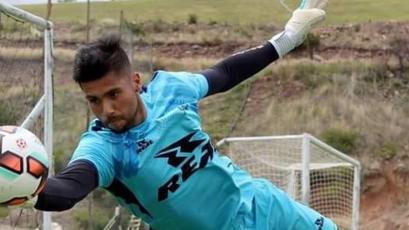 Alianza Universidad: Gianfranco Castellanos refuerza la portería para el 2019