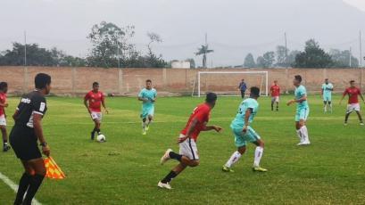 Alianza Universidad empató 1-1 con Ayacucho FC en un amistoso de preparación (VIDEO)