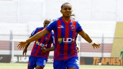 Liga1 Betsson: Alianza Universidad, con un hombre menos, venció 1-0 a Sport Boys por la fecha 5 (VIDEO)