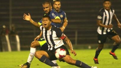 Torneo Apertura: Alianza Lima vs. UTC fue suspendido por falta de garantías