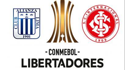 Copa Libertadores: Alianza Lima recibe al Inter de Porto Alegre con Paolo Guerrero