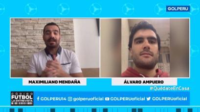 Álvaro Ampuero: