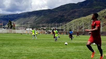 FBC Melgar venció a Cusco FC en dos amistosos de pretemporada