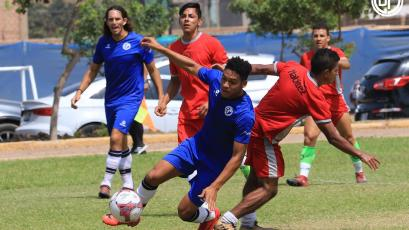 Deportivo Municipal goleó a Sport Victoria en amistoso