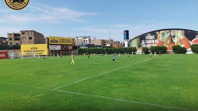 Cusco FC goleó por 5-2 a Grau a una semana para el inicio de la Liga1 Movistar