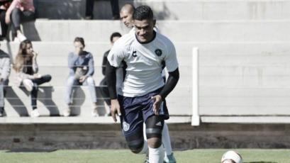 Anderson Santamaría volvió a ser titular en Puebla con una victoria
