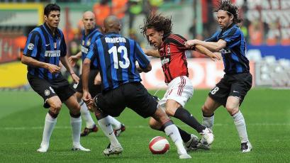 Andrea Pirlo, campeón en el Mundial 2006 y dos veces ganador de la Champions, cumple 41 años (VIDEO)