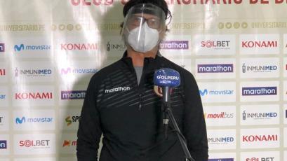Ángel Comizzo: