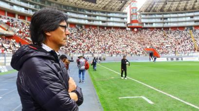 Ángel Comizzo sobre la final de la Libertadores: