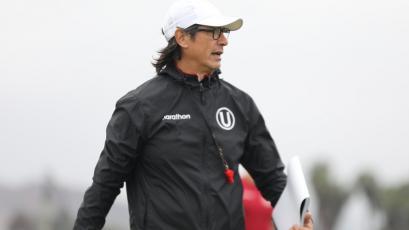 Universitario: todo lo que debes saber sobre la pretemporada de Ángel Comizzo para la Copa Libertadores