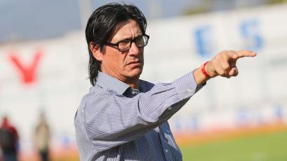 Ángel Comizzo sobre su salida de Universitario de Deportes: