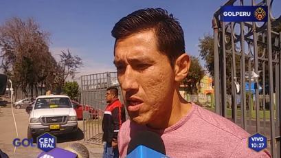 Ángel Romero: