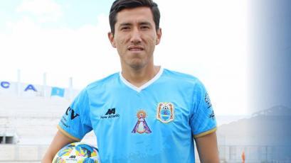 Liga1 Movistar 2020: Ángel Romero es flamante refuerzo del campeón Binacional (VIDEO)