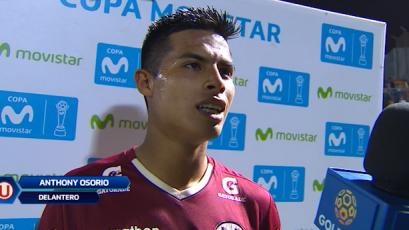 Anthony Osorio: