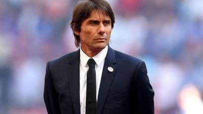 Real Madrid: Se complica la llegada de Antonio Conte
