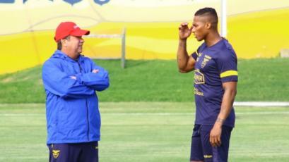 Antonio Valencia: