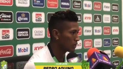 Pedro Aquino:
