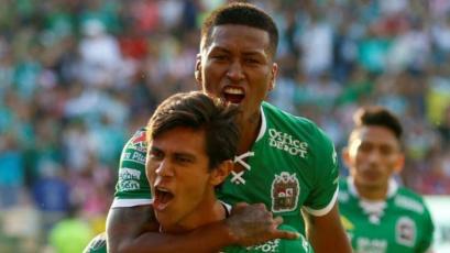 Pedro Aquino y León van por su tercer triunfo consecutivo en la Liga MX