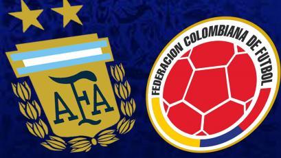Copa América Brasil 2019: Los datos del Argentina vs Colombia