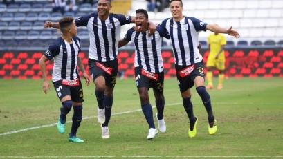 Miguel Araujo jugará en la Superliga Argentina
