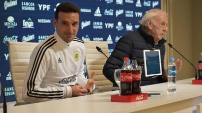 Copa América Brasil 2019: Argentina presentó su nómina oficial con Messi y Dybala