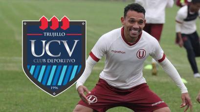 Liga1 Movistar 2020: venezolano Arquímedes Figuera fue fichado por César Vallejo (VIDEO)