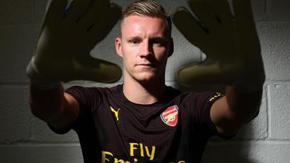 Arsenal ficha al arquero Bernd Leno